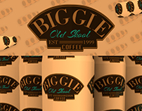 BIGGIE OLD SKOOL COFFEE