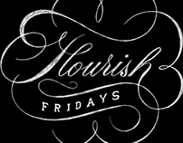 Flourish Fridays