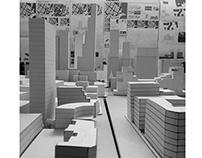 Ciudad 2 / 2014-01 / Propuesta Urbana