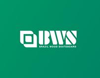 Brazil Wood Skateboard - Brand