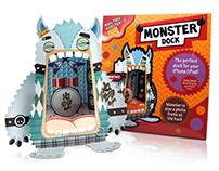 Monster Docks