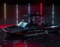 Supra Boats: 2022 Supra SL