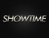 Showtime [Logo]