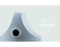 Huttle