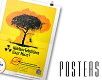 Poster Design 2- AFAD