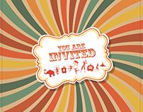 Shruti & Gaurav - Wedding Invitations