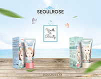 SeoulRose project Korea