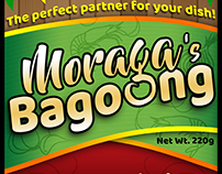 Moraga's Bagoong