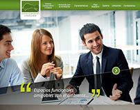 WEB: Centro Corporativo Lindora