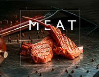 Food photos / Meat