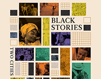 Black Stories: Two Cities