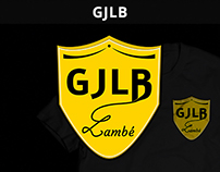 GJLB - Logo football team