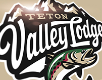 Teton Valley Lodge