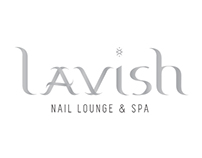 Lavish Nail Lounge & Spa