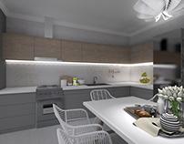 House Interior | 3D Visualization
