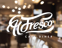 AlFresco Branding