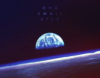 One Small Step - Main Title Design - LearnSquared