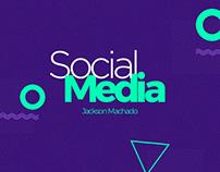 Social Media - Jackson Machado