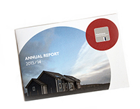 Hjaltland Housing Association Annual Report