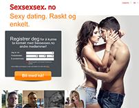 Sexsexsex.no