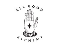 ALL GOOD ALCHEMY
