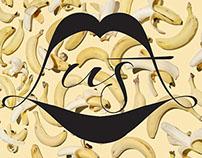 Lust Logotype