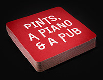 Leeds Pub Piano Competition