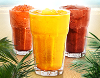 Smoothie Campaign