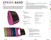 Epeigo Band