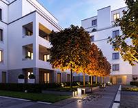 LE ICON Wohnpark 2015