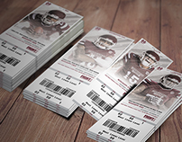 Mississippi State Football Season Tickets