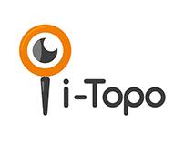 Logo i-TOPO