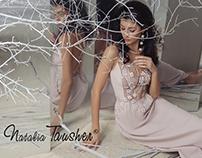 Natalia Tausher   New Breath 2018