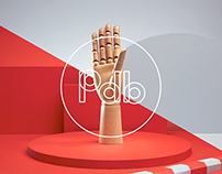 PDB - Brand Identity