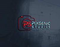 3D Studio Logo