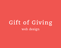 The Gift of Giving (Giving Gift)