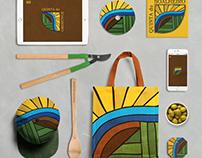 Quinta do Soalheiro | Branding