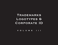 Trademarks, Logotypes & Corporate ID Vol.III