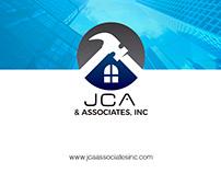 JCA & ASSOCIATES, INC