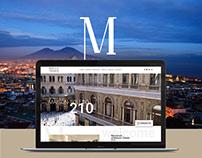 Maison Toledo 210 / Naples