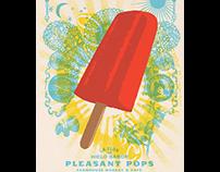 Pleasant Pops