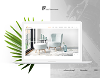 Furniture Factory Website