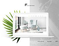 Furniture Factory Website