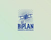Le Biplan