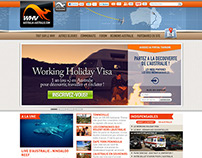 Australia-Australie Web