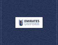 Emirates Uniform - Profile