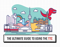 The ultimate guide to using the TTC