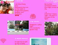 Ellaisweird - My Website