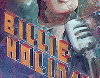 Jazz Series , Billie Holiday