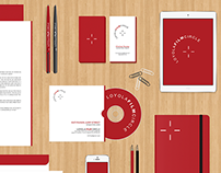 Branding: Stationery